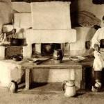 La cocina rumana hace un siglo