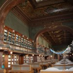 Las mas bellas bibliotecas en el mundo